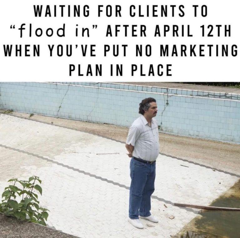 Pablo Escobar meme
